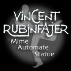 logo mime automate statue